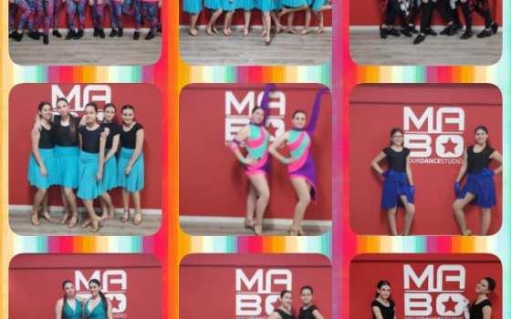 Le ragazze del Coreographic Team classe D esordiscono nel 3° Grand Prix del Lazio