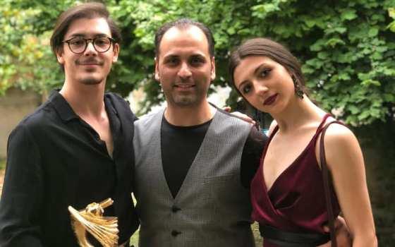 "International Dance Awards ""Stefano Francia"" 2019"