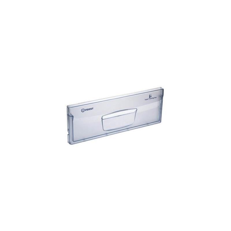 portillon du bac congelateur pour refrigerateur congelateur indesit c00140892