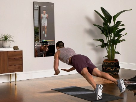 Equipment for easy at home workouts