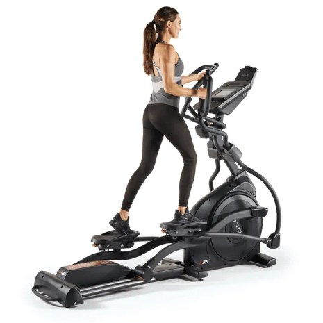 Elliptical for easy at home workouts