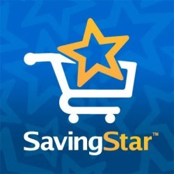 Saving Star cash back apps logo