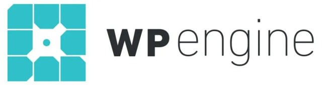 top 5 web hosting- WP engine