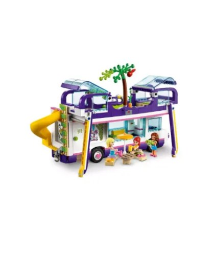 Great gift ideas for kids- Lego friendship bus