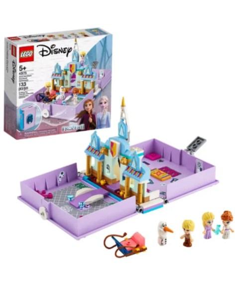 Great gift ideas for kids- Disney Castle