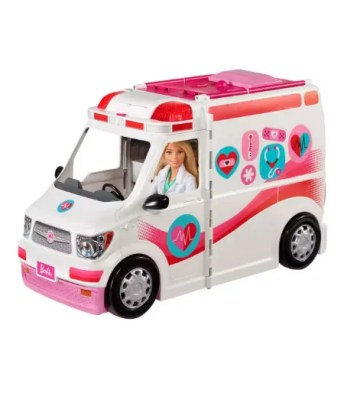 Great gift ideas for kids- barbie clinic