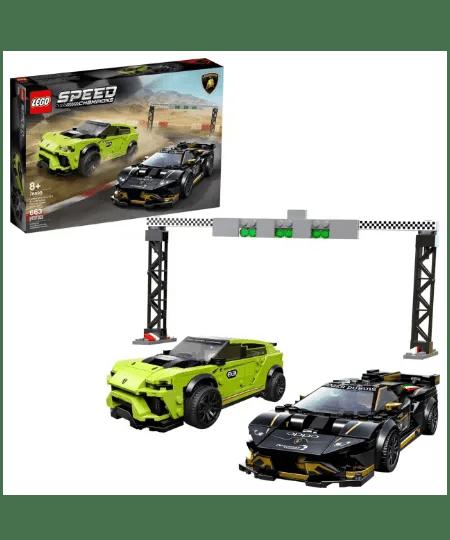 Lego- Lamborghini