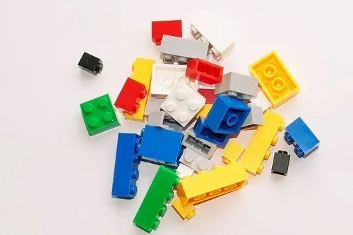 great gift ideas for kids- lego