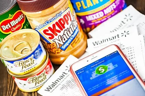 how to make money fast- canned goods