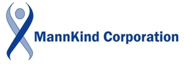 Best stocks under $ MannKind Corporation logo