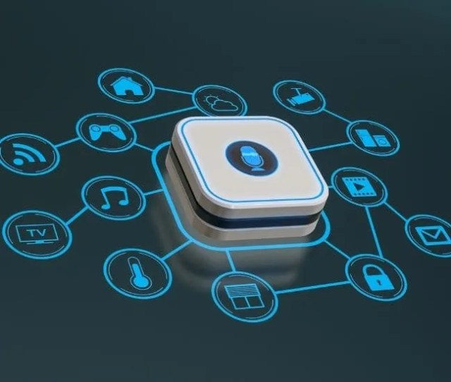 Top virtual assistant companies- internet logos