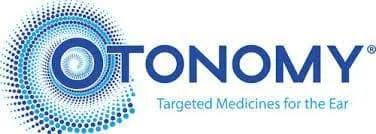 Otonomy company logo