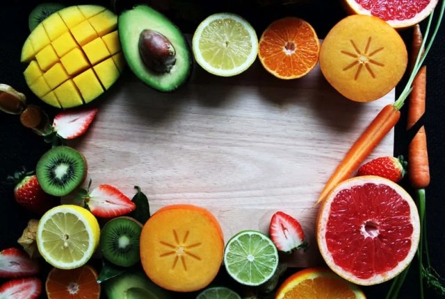 Investment in your health- fruits
