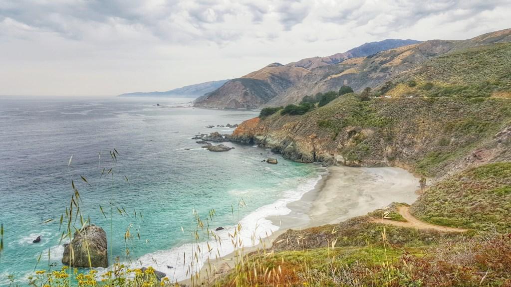 … und trägt mit Fug und Recht den Titel, eine der schönsten Küstenstraßen der Welt zu sein.