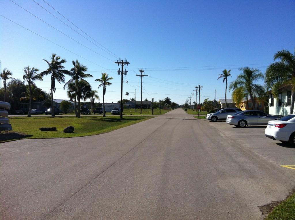 Everglades-City
