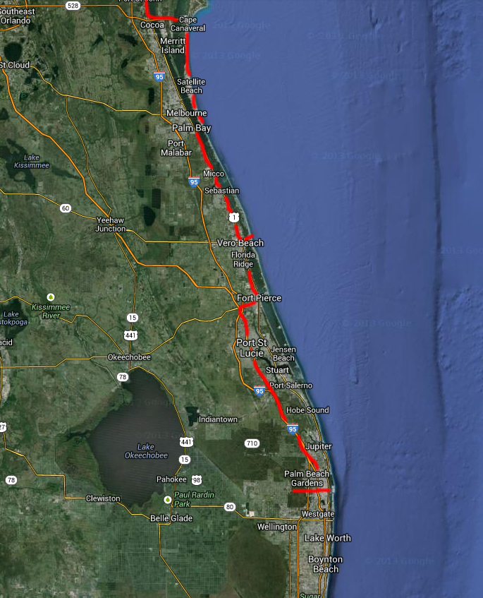 Teil-8-Karte-2-Vero-Beach-und-Palm-Beach