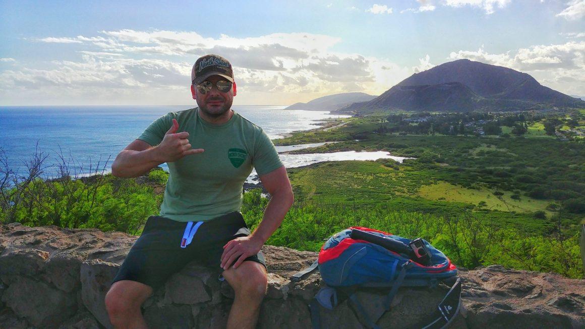 O'ahu – Die Wundertüte oder auch das Herz von Hawaii