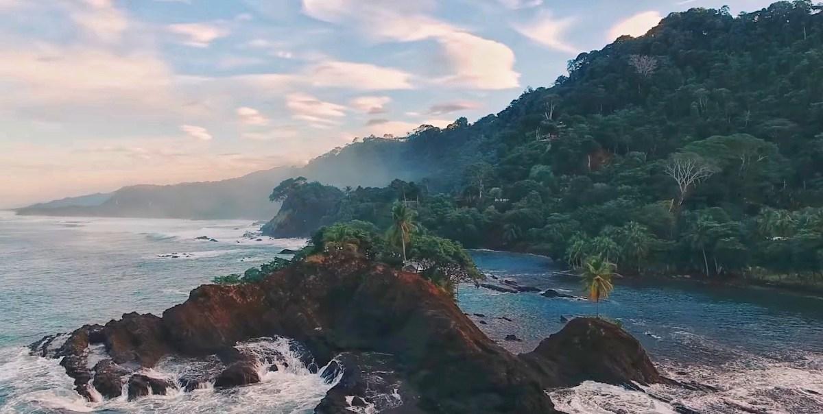 Costa Rica – Strände, Dschungel & Abenteuer oder auch 3 Wochen durch ein Paradies