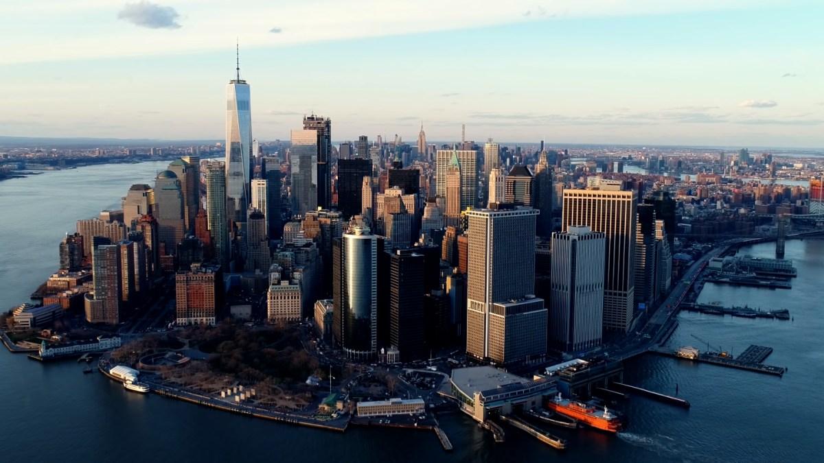 """Der Osten der USA ruft und wir kommen!! Neuengland, Toronto, Niagarafälle und als finales Highlight """"New York""""!"""