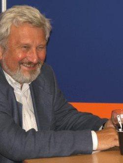 Spisovatel Jan Cimický