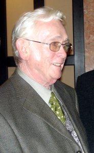 Spisovatel Josef Škvorecký