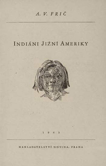Kniha: Indiáni Jižní Ameriky