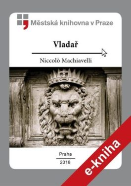 Niccolò Machiavelli - Vladař