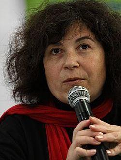 Spisovatelka Irena Dousková