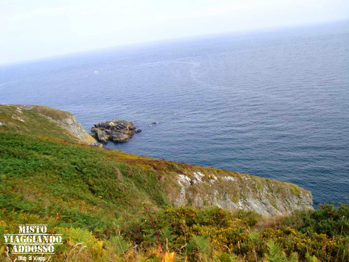 Howth Cliffs, Irlanda