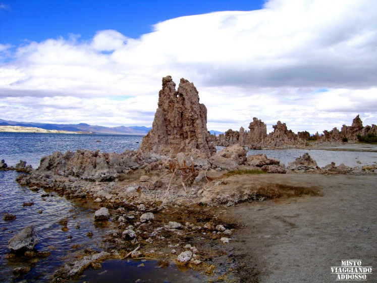 Mono Lake - Lee Vining - California