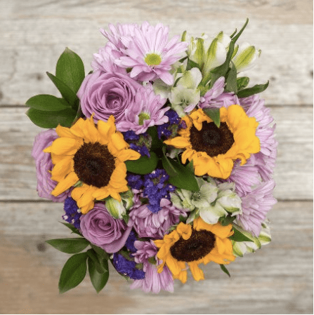 Farm Fresh Bouquet. https://www.thebouqs.com/marvelous~553