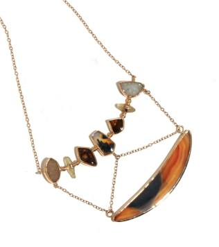 Melissa Joy Manning. http://melissajoymanning.com/jewelry/necklaces/ofk2955.html