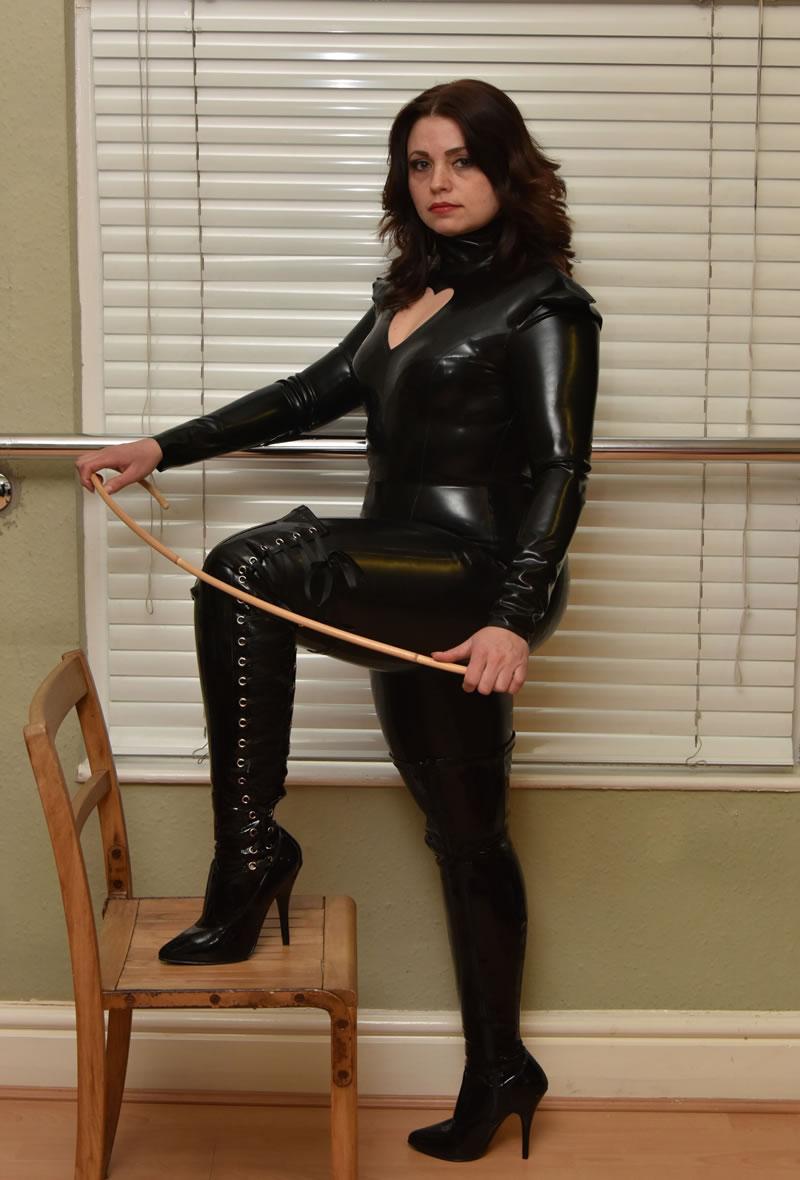 Mistress Eclipse Gallery 2