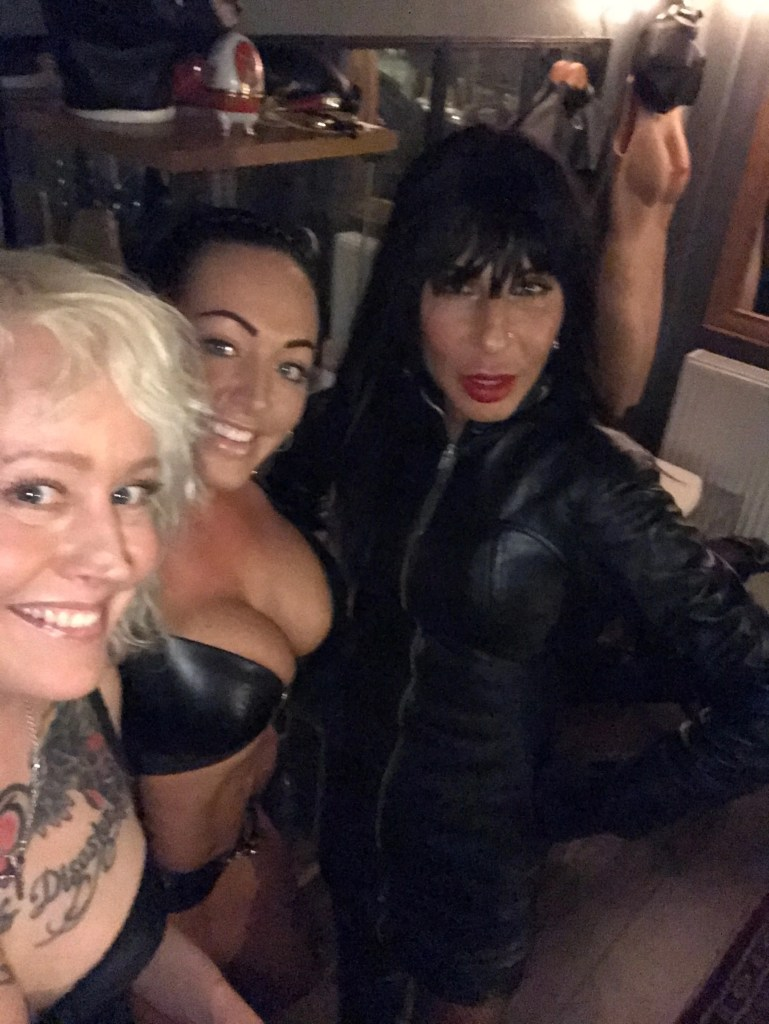 The Leeds Mistresses