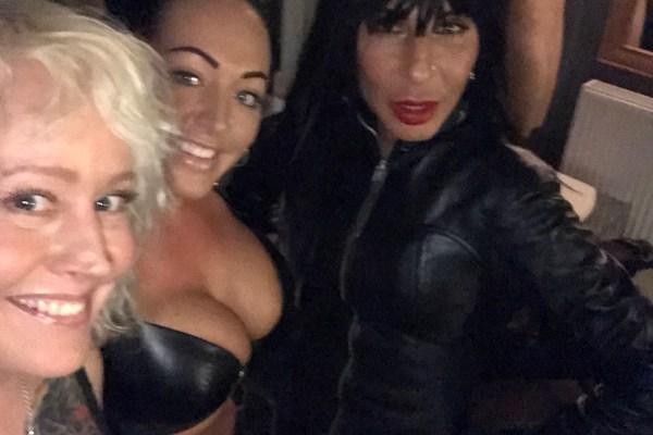 The Leeds Mistresses
