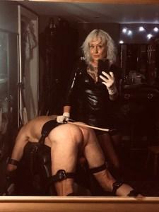 Professional Yorkshire Dominatrix. Leeds Mistress Firefly.