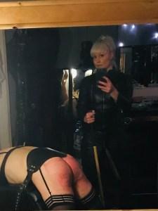Leeds Mistress Firefly. Professional Fetish Aficionado.