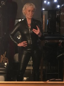 Leeds Mistress Firefly. The Leeds BDSM Playroom. West Yorkshire.