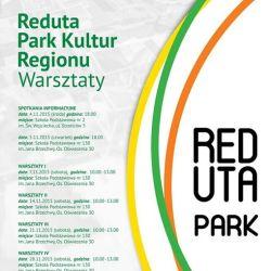 Zaprojektuj Park Reduta