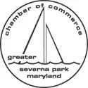 Greater Severna Park Chamber of Commerce Logo