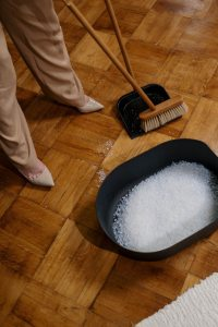House Cleaning Tips: Keeping the Floor Clean Misty Clean