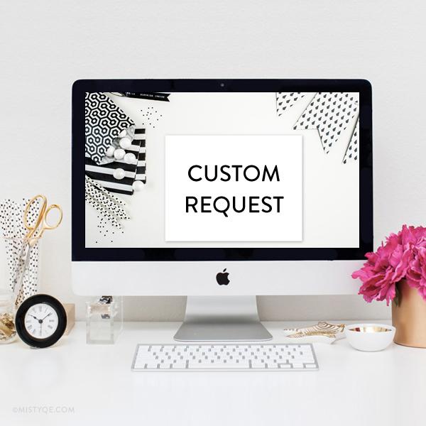 customrequest