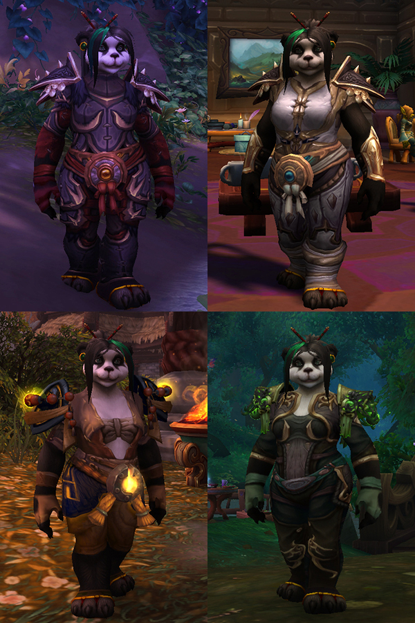 transmog-collection