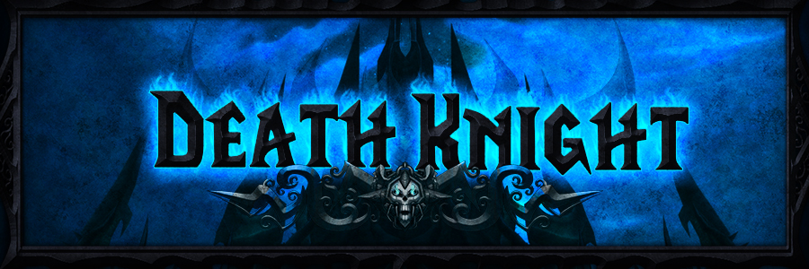 Patreon June Complete – Death Knight UI