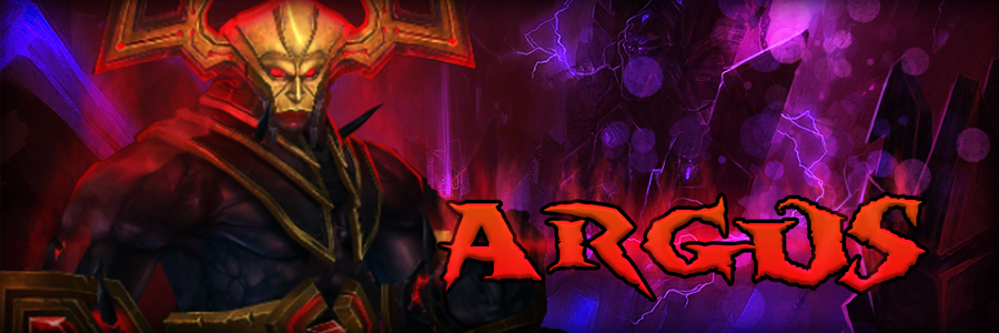 Argus Mythic – Kill Video