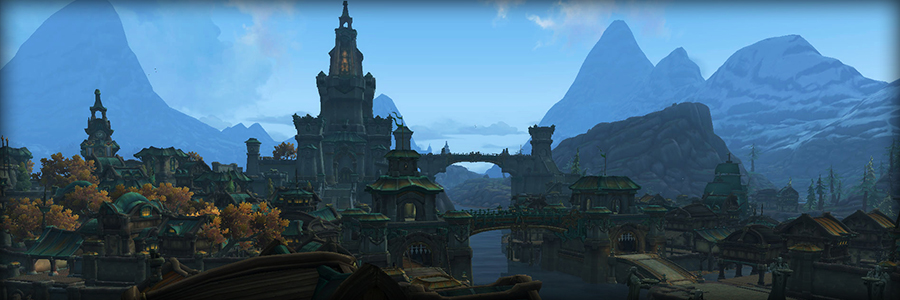 New Beta Build – Mistweaver Changes, War Mode, and More