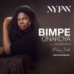 Bimpe Onakoya – Nigerian Maybelline Artistic Director headline show at NYFW 2018.