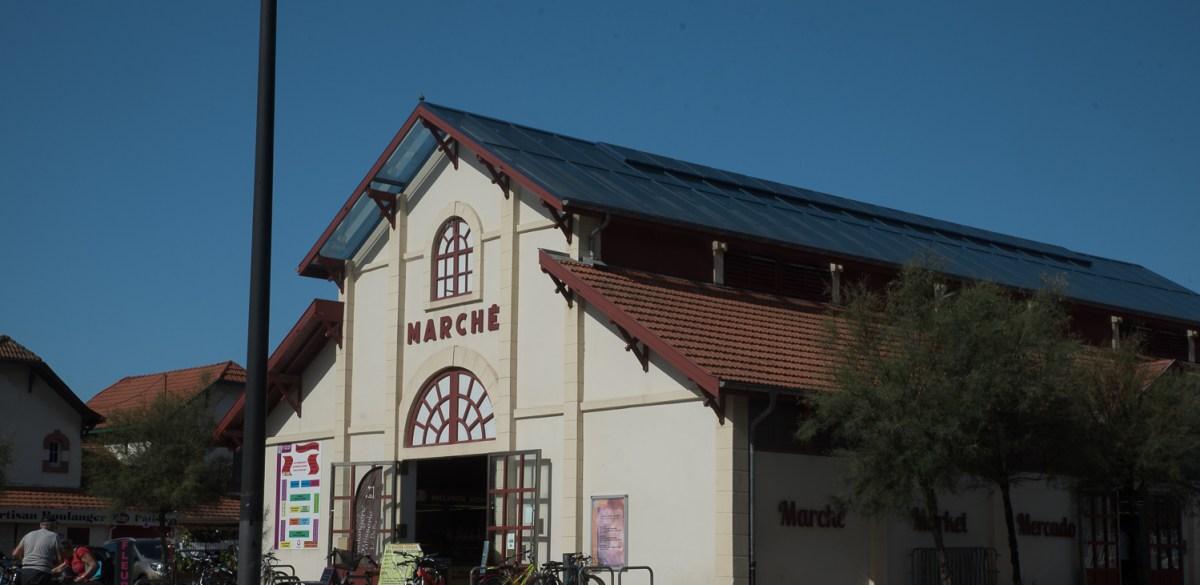 Mimizam - Markthalle