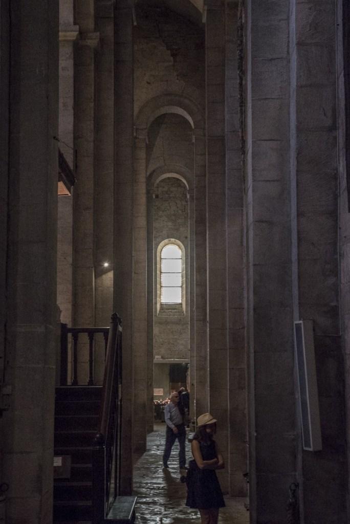 Èglise Saint-Trophime - Seitenschiff - Arles