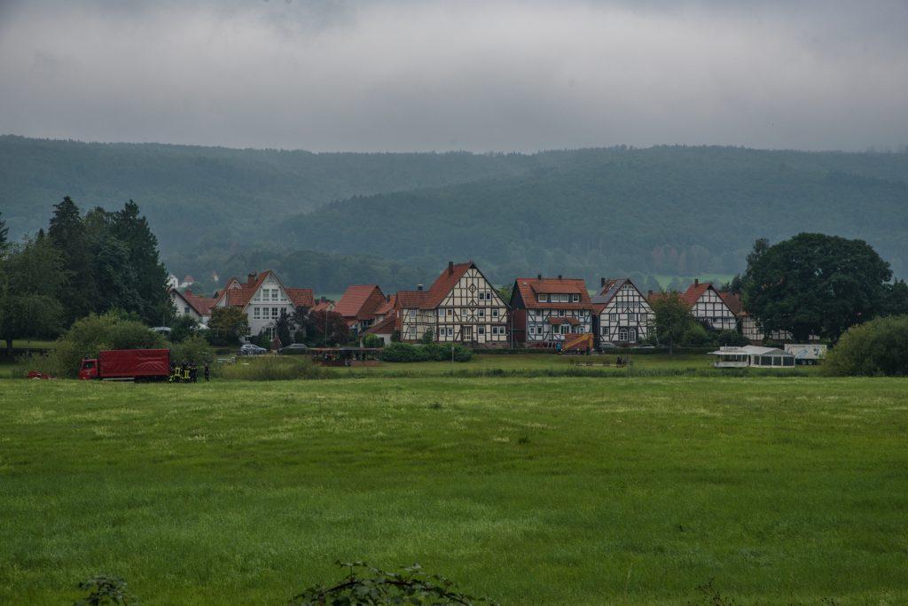 Weser - Vaake